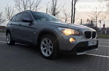 BMW X1 2010 в Коломые