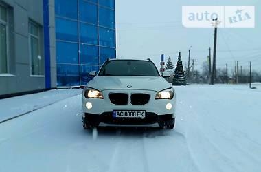 BMW X1 2013 в Ковеле