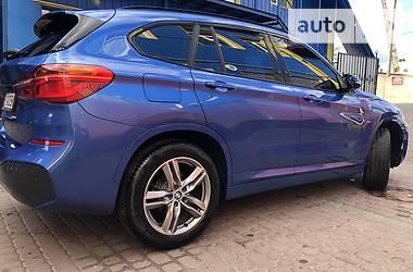 BMW X1 2015 в Тернополе