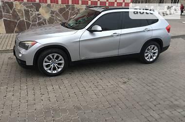 Внедорожник / Кроссовер BMW X1 2013 в Могилев-Подольске
