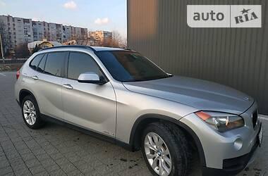 BMW X1 2013 в Дрогобыче