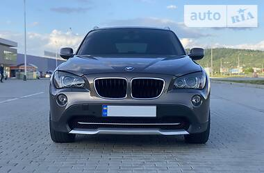 BMW X1 2011 в Мукачево