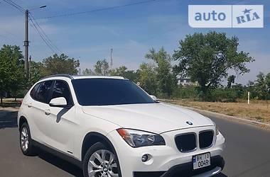 BMW X1 2013 в Белгороде-Днестровском