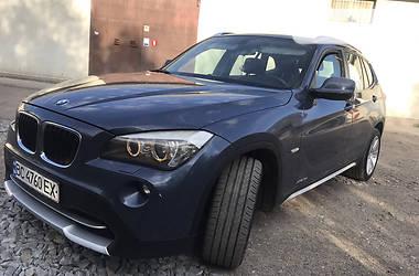 BMW X1 2011 в Дрогобыче
