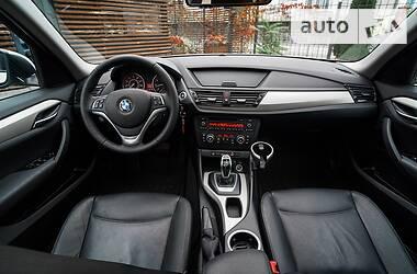 BMW X1 2015 в Киеве