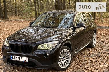 BMW X1 2013 в Полтаве
