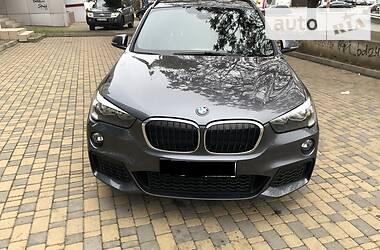 BMW X1 2016 в Одессе