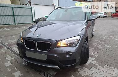 BMW X1 2015 в Умани