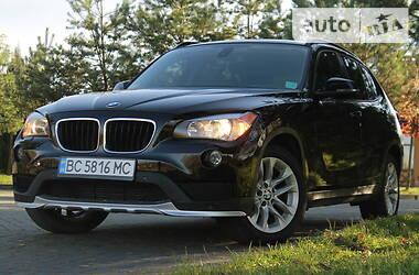 BMW X1 2015 в Дрогобыче
