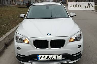 BMW X1 2014 в Запорожье