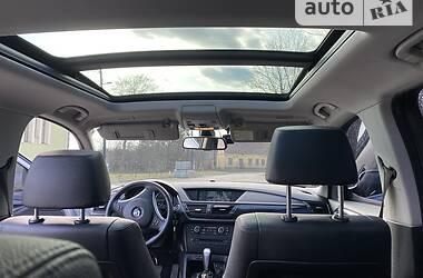 BMW X1 2012 в Дрогобыче
