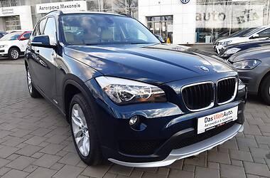 BMW X1 2014 в Николаеве