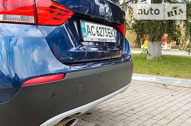 BMW X1 2011 в Луцке