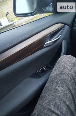 BMW X1 2013 в Виннице
