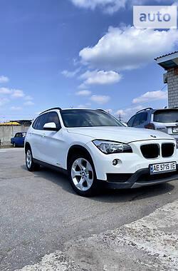BMW X1 2013 в Кременчуге