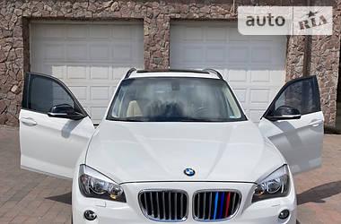 BMW X1 2014 в Снятине