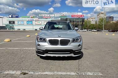 Внедорожник / Кроссовер BMW X1 2012 в Одессе
