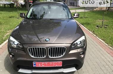BMW X1 2010 в Ровно