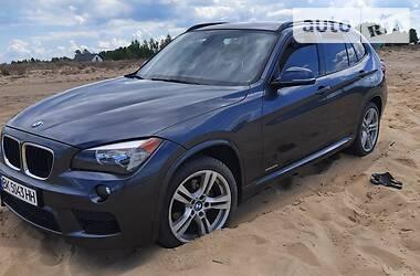 Внедорожник / Кроссовер BMW X1 2012 в Вараше