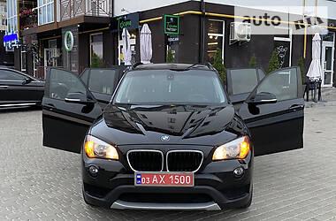 Внедорожник / Кроссовер BMW X1 2012 в Ратным