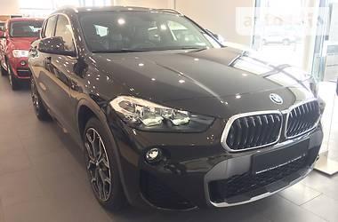 BMW X2 2018 в Виннице