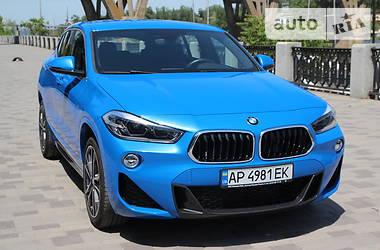 BMW X2 2017 в Дніпрі