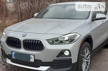 BMW X2 2018 в Дніпрі