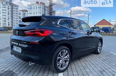 BMW X2 2018 в Івано-Франківську