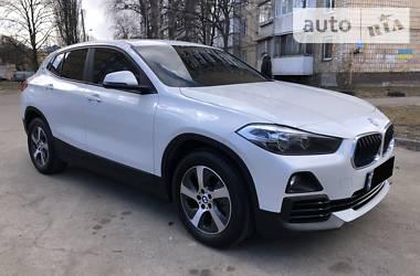BMW X2 2019 в Киеве