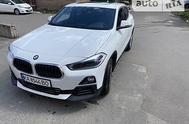 Внедорожник / Кроссовер BMW X2 2019 в Киеве