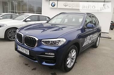 BMW X3 2018 в Рівному