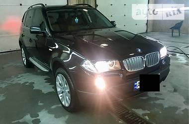 BMW X3 2011 в Києві