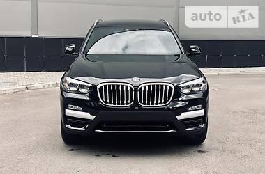 BMW X3 2019 в Киеве