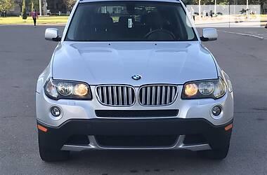 BMW X3 2007 в Рівному