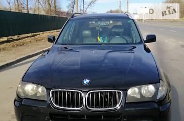 BMW X3 2005 в Виннице