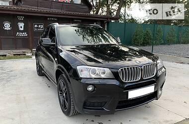 BMW X3 2011 в Славуте