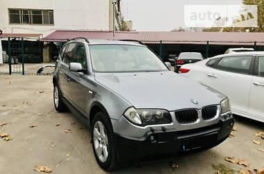 BMW X3 2004 в Херсоне