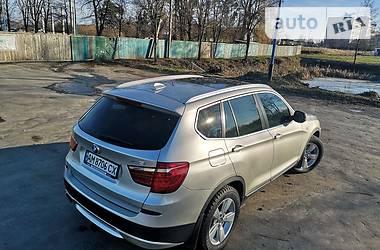 BMW X3 2011 в Романове
