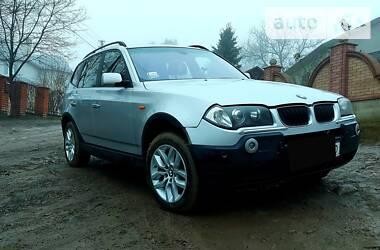 BMW X3 2005 в Долине
