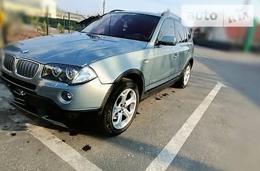 BMW X3 2008 в Житомире