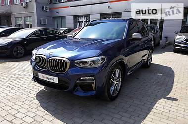 BMW X3 2018 в Харькове