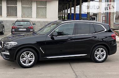 BMW X3 2018 в Львове