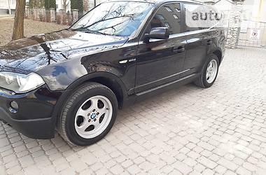 BMW X3 2008 в Тернополе