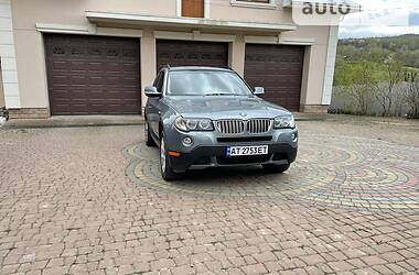 BMW X3 2010 в Коломые