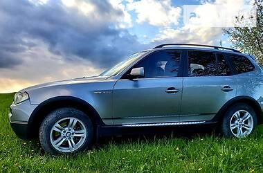 BMW X3 2008 в Коломые