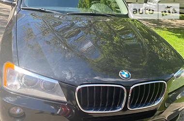 BMW X3 2012 в Полтаве