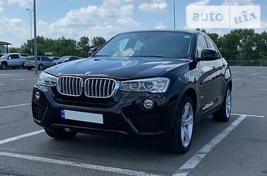 BMW X4 2014 в Киеве