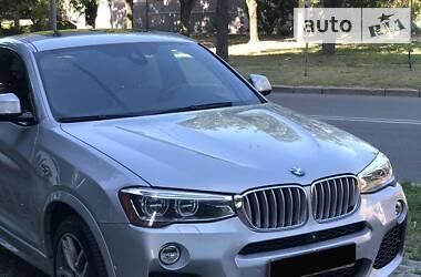 BMW X4 2014 в Харькове