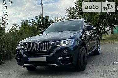 BMW X4 2015 в Черкассах