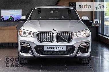 BMW X4 2018 в Одессе